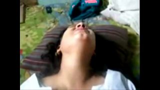 Indian Girl Crying When Fucked
